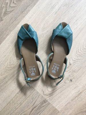 Schuhe Lili Mill - Neue