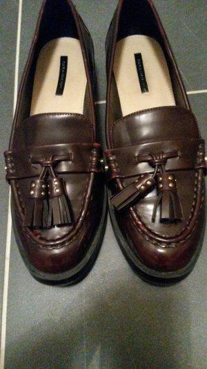 Schuhe Loaver Größe 40