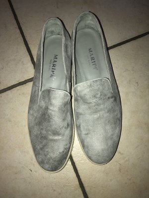 Schuhe Maripé grau in Größe 40