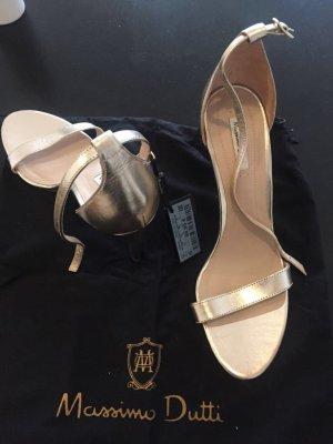 Schuhe Massimo Dutti