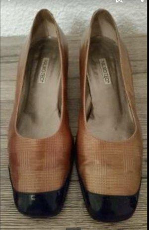 Schuhe Mauro Teci Gr. 38 1/2. NP 229€
