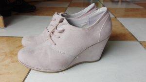 Schuhe mit Keilabsatz von Graceland