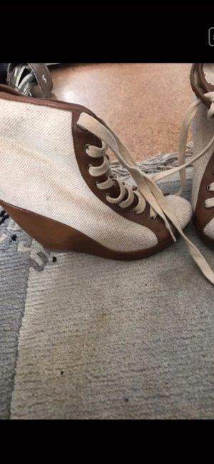 Schuhe neu echtes Leder