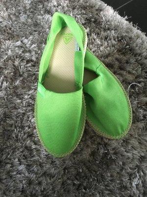 Schuhe , neu, Firefly, grün, Größe 37