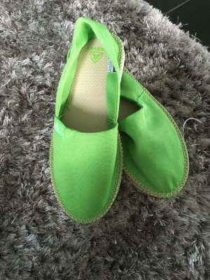 Firefly Espadrille sandalen veelkleurig