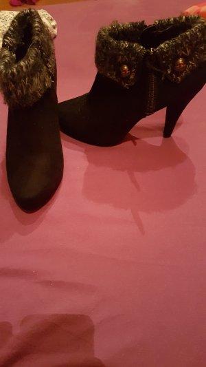 Schuhe... neuwertig.