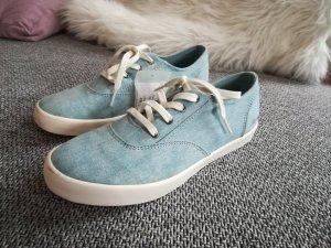 Schuhe - O'Neill - hellblau