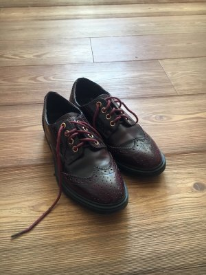 Schuhe Oxford Brogues XTI 36