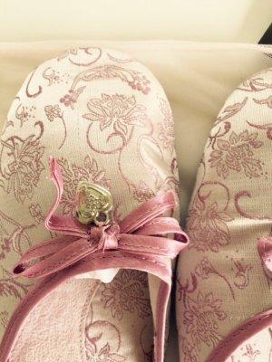 Schuhe - Pantoletten