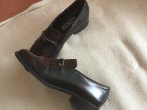 Schuhe Paul Green braun Gr. 5