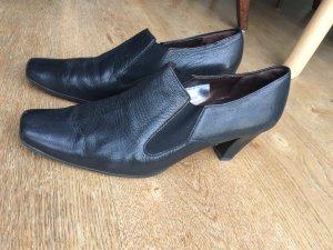 Schuhe Peter Kaiser, schwarz, Gr. 42