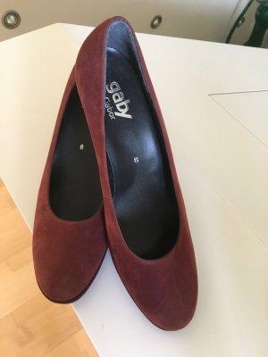 Schuhe, Pumps, Gabor, neu