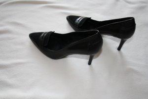 Schuhe,Pumps,Leder,neu,von Ralph Lauren