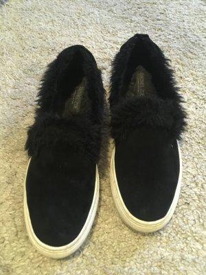Schuhe Rachel Zoe mit Kunstfell 37