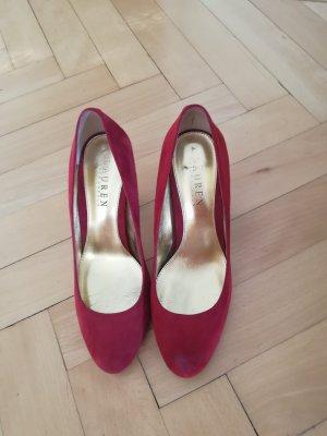 Schuhe Ralph Lauren Größe 37