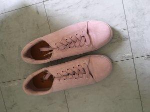 Schuhe Rose
