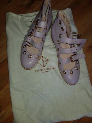 Schuhe - Schaftballerina - OPENING CEREMONY