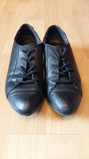 Schuhe schwarz Größe 38
