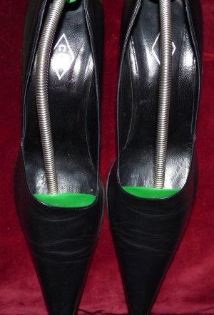 Schuhe schwarz,Größe 40