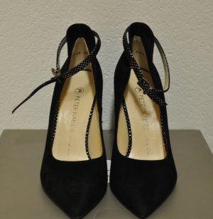Schuhe Schwarz Peter Kaiser