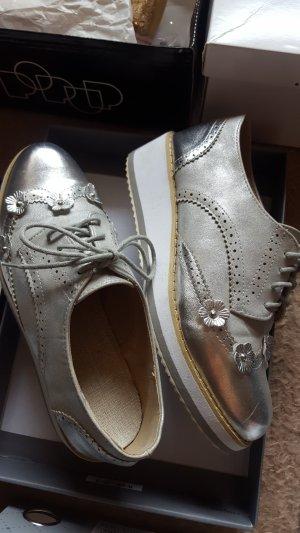 Budapest schoenen veelkleurig