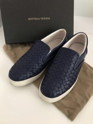 Schuhe / Slipper von Bottega Veneta