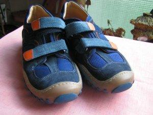 Schuhe/ Sneaker von Salamander, Größe 40, blau