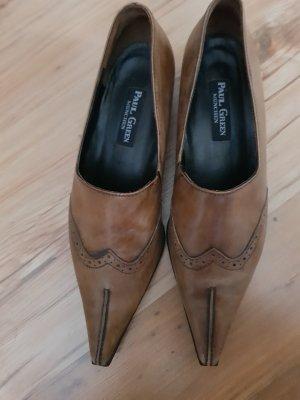 Schuhe- Spitzpumps