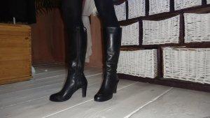 Schuhe/Stiefel aus Leder
