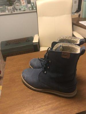 Schuhe  - Stiefel von Lacoste - 38 - wenig getragen