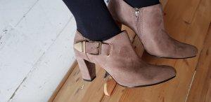 Schuhe/Stiefelette/Neu