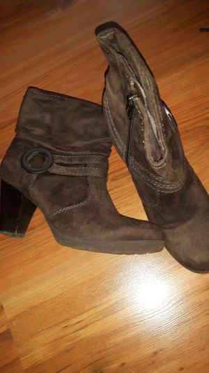 Schuhe - Stiefeletten
