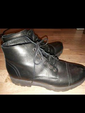 Schuhe Stiefeletten Akira