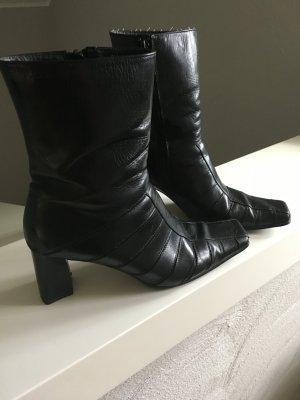Schuhe, Stiefeletten der Marke Mexx, guter Zustand