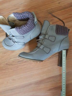 Schuhe- Stiefeletten - SEE BY CHLOE
