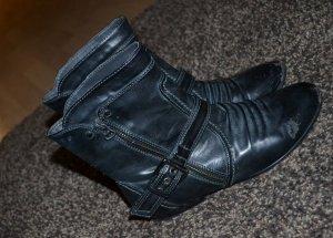 Schuhe / Stiefeletten / Stiefel / Halbschuhe von Jane Klain / Chic – Größe 39