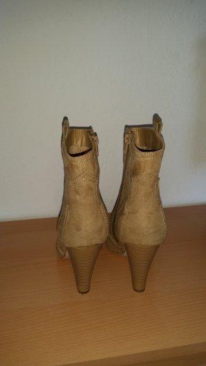 Schuhe Stiefelletten Gr.39 Catwalk