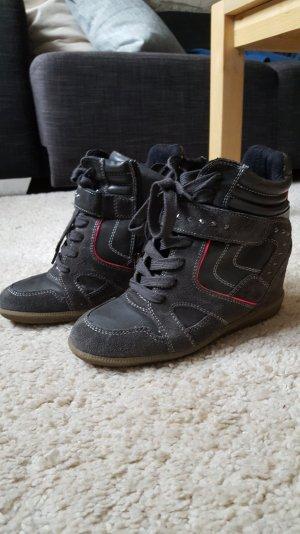 Schuhe Tamaris Größe 38