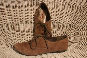 Schuhe Tamaris Größe 40 beige