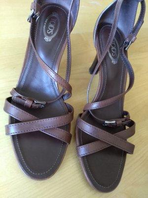 Schuhe Tod's gr. 38