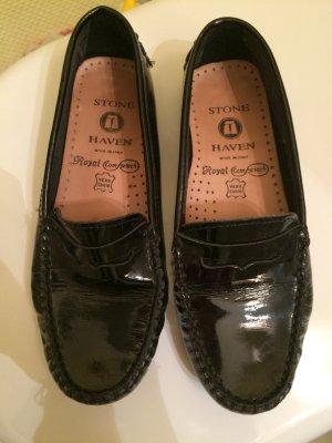 Schuhe Tods Style schwarz
