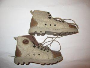 Schuhe Tracht Wanderschuhe Vintage Retro Gr. 43