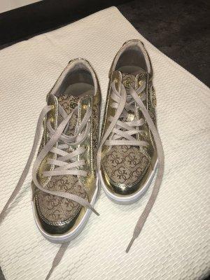 Schuhe Turnschuhe Sneaker Guess