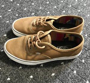 Schuhe / Turnschuhe von Vans / braun / Damen