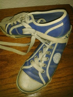 Schuhe, ungetragen, Uni
