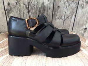 Schuhe Vagabond Leder gr. 40