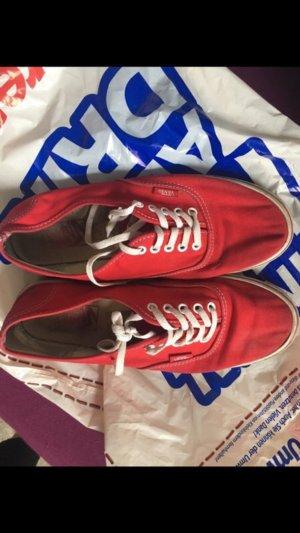 Schuhe - Vans - Größe 38