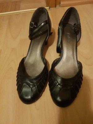 Ariane Lage schoenen zwart