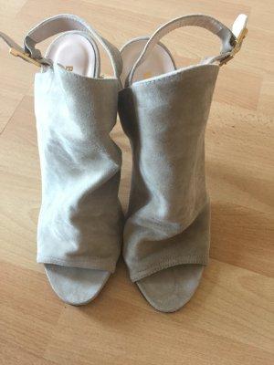 Schuhe von Baldinini in beige