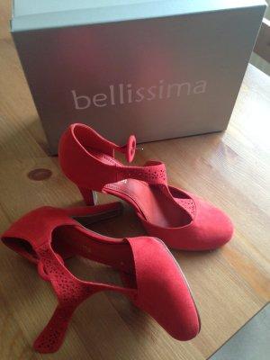 Schuhe von bellissima